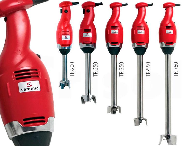 Sammic tr 350 precio hydraulic actuators for Water triturador