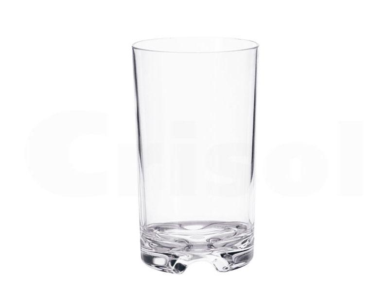 Vasos PC/SAN. Catálogo Buffet y Catering Menaje irrompible Vasos PC ...