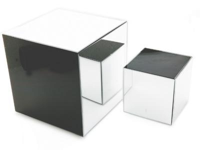 Espejo acr lico cubo de pujadas cat logo buffet y for Espejo hostelero