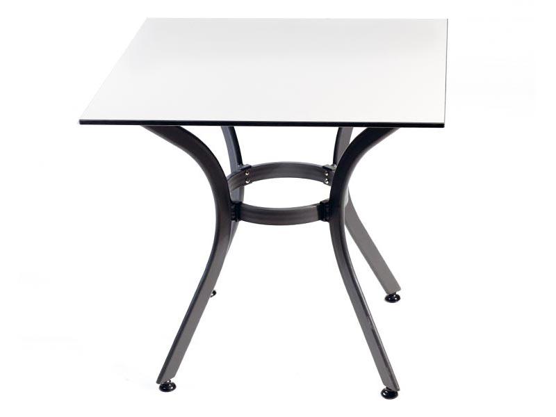 7b9dd2b156be Pies de mesa. Catálogo Mobiliario Pies de mesa . Catálogo CRISOL.